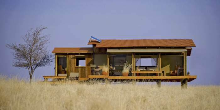 Wolwedans Lodge Riding Holiday in Namibia - African Horse Safaris