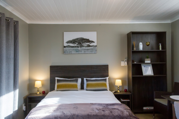 Different Accommodation options