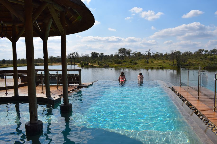 Big 5 Horse Safari - Wait A Little Accommodation