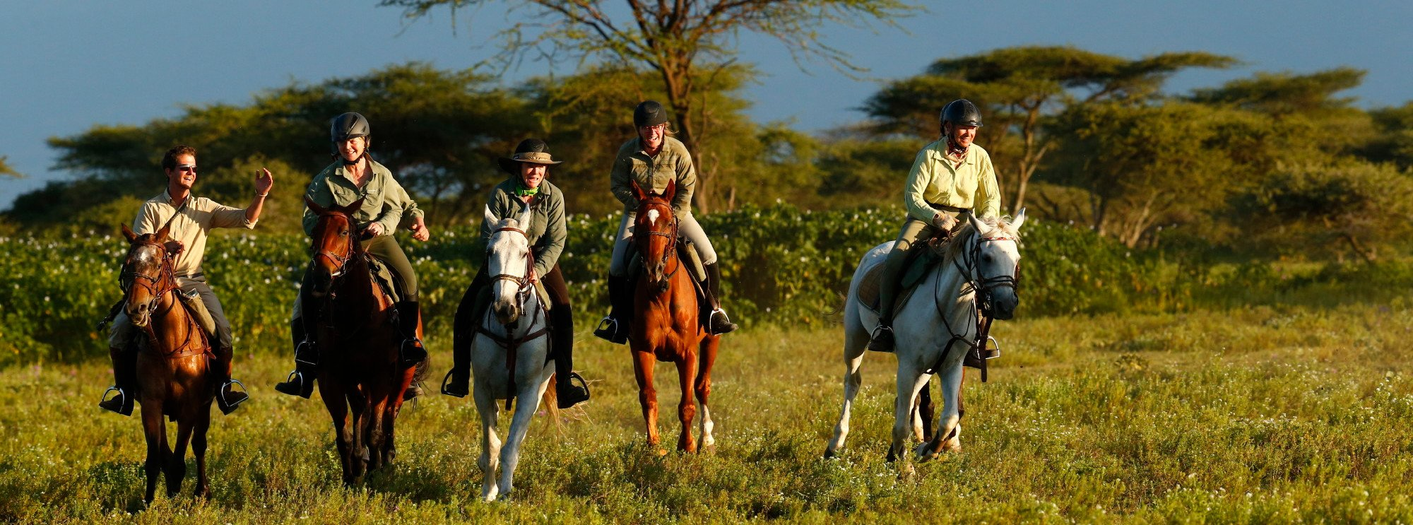 Meet the stars of the show: Part 9 – Tanzania